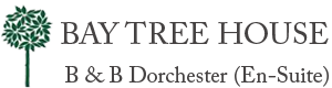 Bay Tree House - B&B Dorchester - Logo