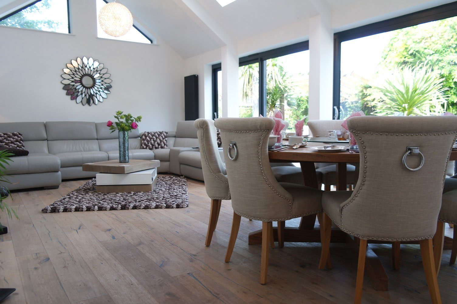 Comfortable rooms - Best Accommodation in Dorset for Family Holidays